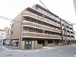 プレステージ鶴見[5階]の外観