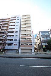 ETC福島[4階]の外観