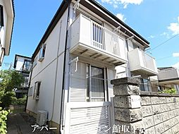 取手駅 2.7万円