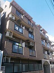 立川NSマンション[3階]の外観