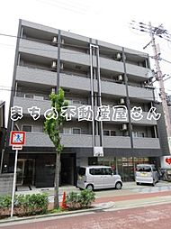 Live工大前[5階]の外観