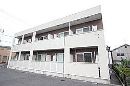 セレーノ[1階]の外観
