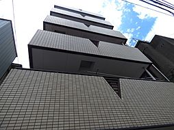 メゾンドゥフルール[5階]の外観