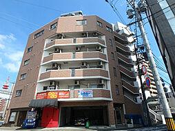 矢島ビル[3階]の外観