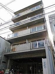 珠光ビル松原[5階]の外観