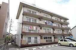 コーポラス東山本[2階]の外観