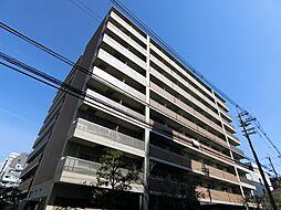 シャンピアコート茨木[7階]の外観