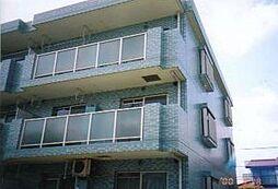 サンモール鶴嶺[2階]の外観