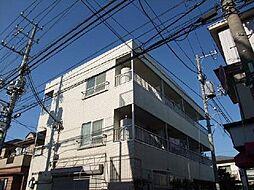 柿ノ木ハイツ[302号室]の外観