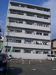 ジョイフル第3小坂[505号室]の外観