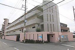 グレートフューチャーパートII 105[1階]の外観