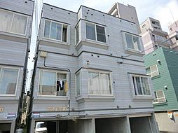 EN元町[3階]の外観