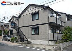 タウンコート桜台[2階]の外観