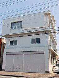 岸ビルマンション[2階]の外観