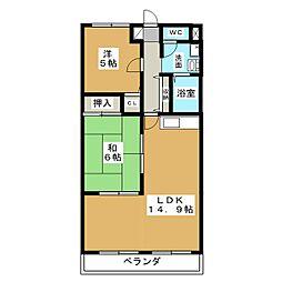 前平公園駅 4.8万円