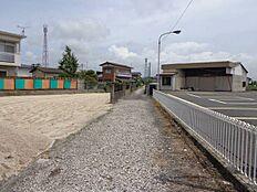 現地(2014年6月)撮影