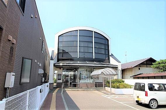 仙台銀行角田支...