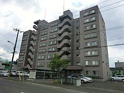 エクシード33[5階]の外観