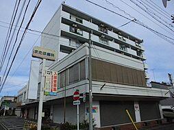 永安ビル[2階]の外観