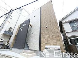 名古屋市営鶴舞線 川名駅 徒歩9分の賃貸アパート