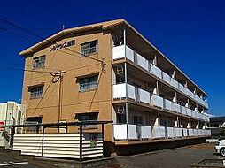 レジデンス飯田[2階]の外観