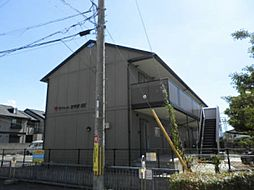 セジュール加守田SE[2階]の外観