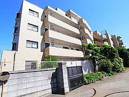 エスポワール新松戸[303号室]の外観