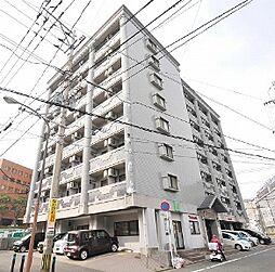 KMマンション八幡駅前[301号室]の外観