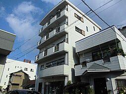 愛知県名古屋市北区杉村1丁目の賃貸マンションの外観