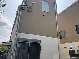 京王井の頭線 永福町駅 徒歩2分の賃貸アパート