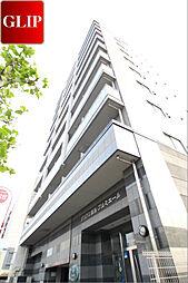 グリアス横浜・プルミエール[6階]の外観
