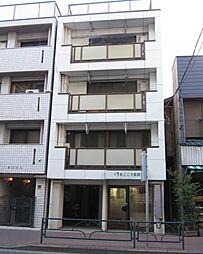 クレインパレス南長崎[4階]の外観