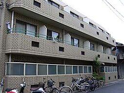RKAマンション[3階]の外観