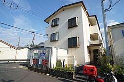 八木西口駅 1.5万円