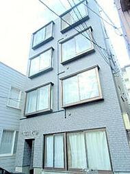 北海道札幌市南区澄川四条1丁目の賃貸マンションの外観