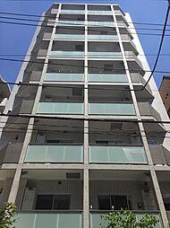 ドゥーエ三田[801号室]の外観