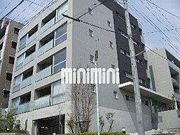 comodo覚王山[3階]の外観