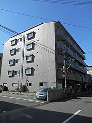 大阪府堺市堺区香ヶ丘町1丁の賃貸マンションの外観