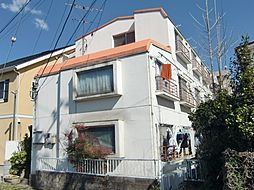 ラフォレスタ[1階]の外観