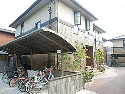 [テラスハウス] 大阪府泉大津市東雲町 の賃貸【/】の外観