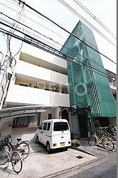 メゾンノーブル[3階]の外観