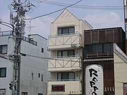 仕藤ビル[3階]の外観