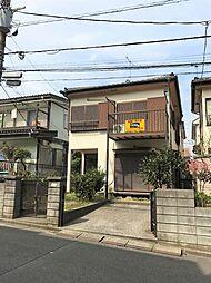 [一戸建] 神奈川県横須賀市岩戸3丁目 の賃貸【/】の外観