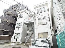 メゾン東綾瀬[302号室]の外観