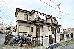 [テラスハウス] 埼玉県志木市上宗岡2丁目 の賃貸【/】の外観