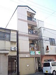 フェスタ平尾[4階]の外観