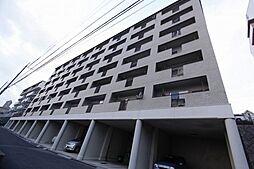 コーポ井口台[3階]の外観