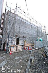 A・CORSO 八田[1階]の外観