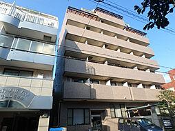 ピュアハウス甲子園[306号室]の外観