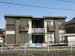 コスモハイツ本郷[2階]の外観